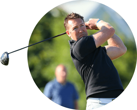 Andy Welch PGA Professional